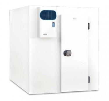 Mini Box Freezer Rooms