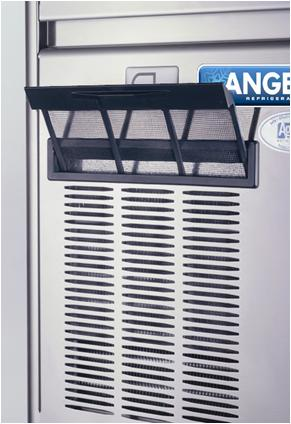 Angel Small Commercial Ice Maker Machine SDN35