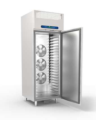 Everlasting Commercial Blast Chiller / Freezer – Prof ABF 20