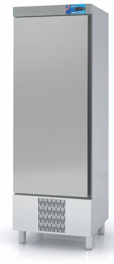 Coreco Bottom Mounted Single Door Upright Fridge CSR 751