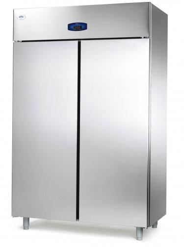 Everlasting Upright Solid Double Door Slim Line Fridge – Quick 902 TNBV