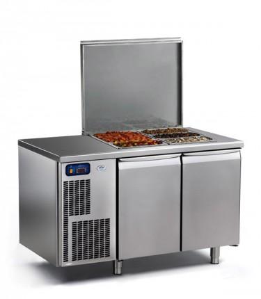 Everlasting Saladette Refrigerated Counter – SAL 2