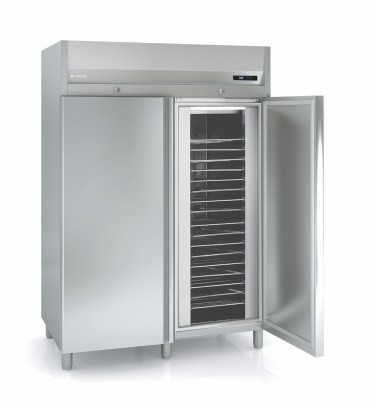 Coreco Upright Double Door Bakery Freezer APC 1002