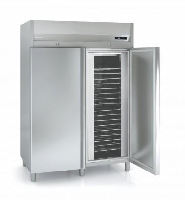 Coreco Upright 2 Solid Door Bakery Fridge APR-1002