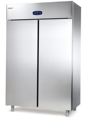 Everlasting Upright Solid Double Door Slim Line Freezer – Quick 902 BTV