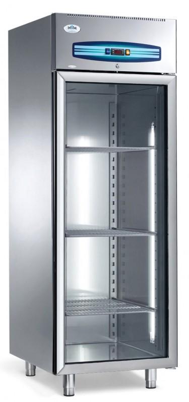 Everlasting Upright Standard Single Glass Door Fridge – STDG 701 TNBV