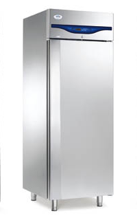 Everlasting Meat Store for Meat Aging & Maturing Stainless Steel Solid Door – PM 701 TNBV