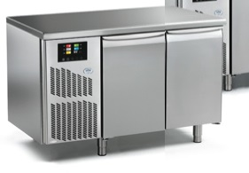 Everlasting Baking Prover 2 Door Counter – FB 145