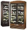 Refrigerated Wine Storage