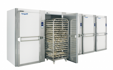 Hengel Retarder Prover Tunnel – Available with 660mm and 810mm Door Opening