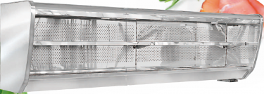 Mondel- Titti VT Standard Ventilated Suspended Display Case
