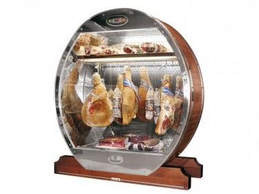 Mondel- Pluto Ventilated Refrigerated Display Case