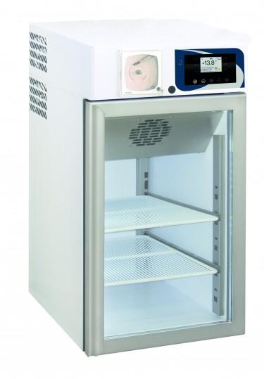 Evermed Blood Bank Refrigerator – BBR 130 xPro