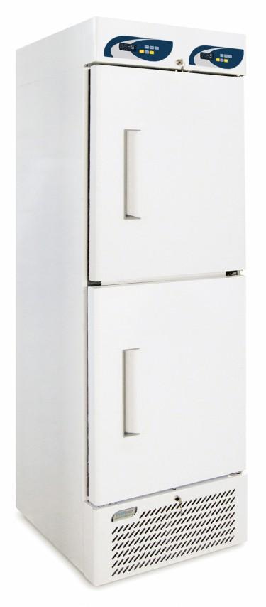 Laboratory Combination Refrigerator/ Freezer – LCRF 370