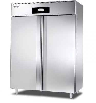 Everlasting Stagionatore for Charcuterie- Double Door STG 1500 Solid LCD