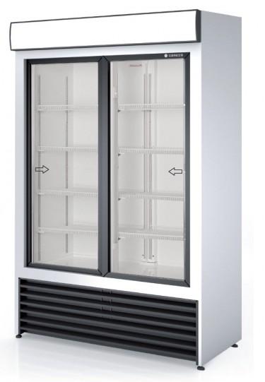 Sliding Glass Door Merchandiser – RVCS 100