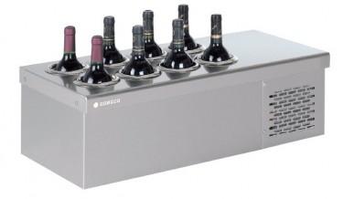Wine Storage Cabinet- V