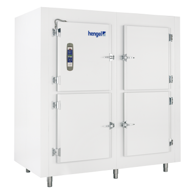 Hengel Chocolate Freezing and Refrigerating Storage – CCP Range