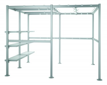 A.I Guidovie Meat Framing for Cold Rooms