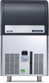 Scotsman Self Contained Gourmet Ice Machine – AC106