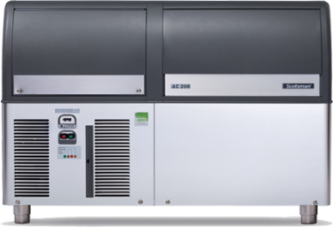 Scotsman Self Contained Gourmet Ice Machine – AC206