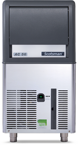 Scotsman Self Contained Gourmet Ice Machine – AC56