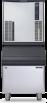 Scotsman Gourmet Cube Ice Machine – 468 Propane