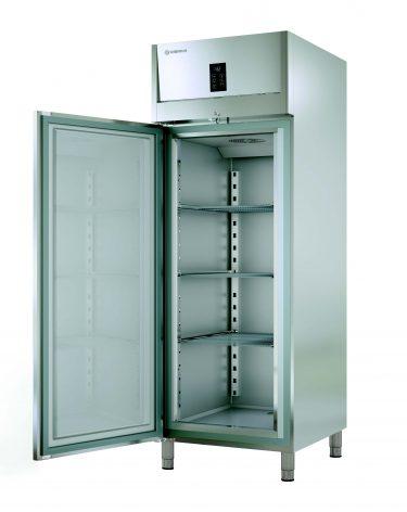Coreco Single Solid Door Freezer-ECG-751-PF85