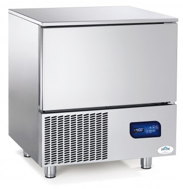 Everlasting Commercial Blast Chiller / Freezer Basic – ABF 05C