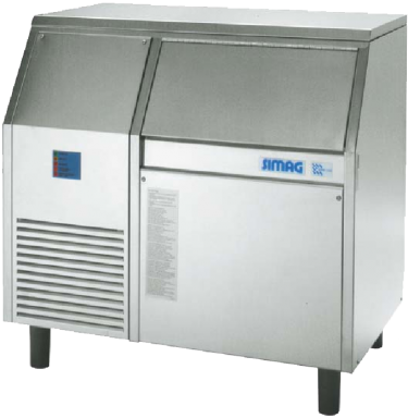 Angel Commercial Ice Flaker Machine SPR200