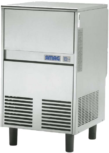 Angel Commercial Ice Flaker Machine SPR80