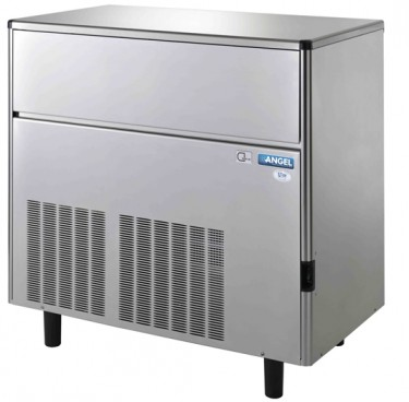 Angel Heavy Duty Commercial Ice Maker Machine SDN145
