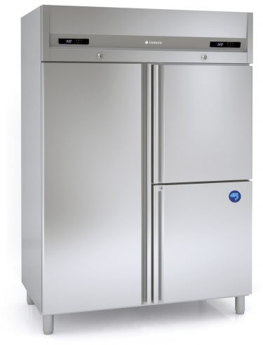 Coreco Fridge with Fish Department – GN 2/1