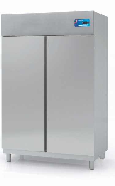 Coreco Top Mounted Double Door Upright Freezer CGN 1002