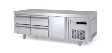 Coreco Under Broiler Counter Freezer – 700mm Depth