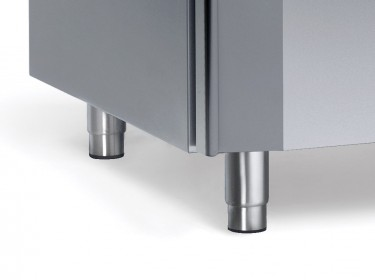 Adjustable Stainless Steel Legs