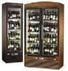 Refrigerated Wine Storage