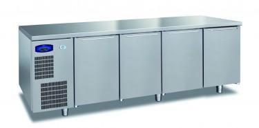 Everlasting Basic Counter Fridge with Solid Door- Basic 221