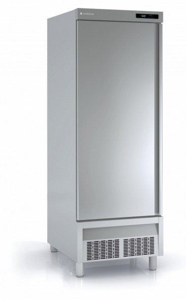Coreco Single Solid Door Upright Fridge GN 2/1Cabinet UPR-28