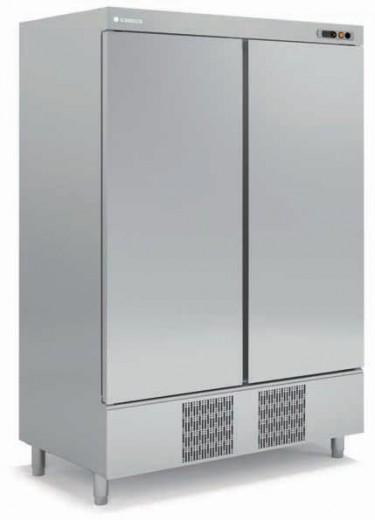 Coreco Double Solid Door Upright Freezer GN 2/1Cabinet UPL-55