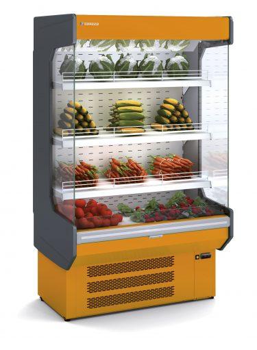 Coreco Fruit and Veg Multideck Display – CMV Range