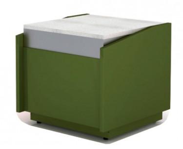 Coreco LINE 10 Modular Serve Over (Neutral)