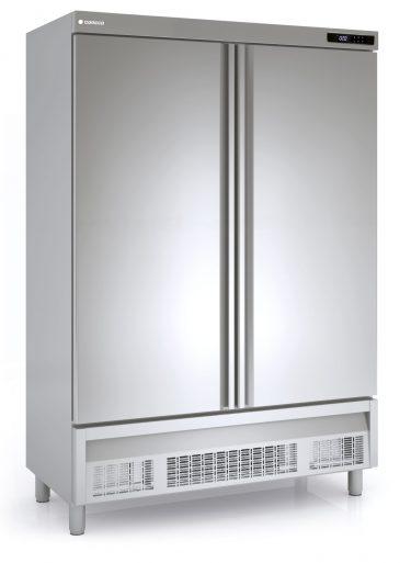 Coreco Slim Line Display Freezer with Solid Door – ACC
