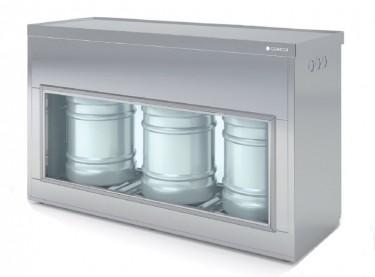 Remote Condenser Unit Kegs Cooler – RBVP