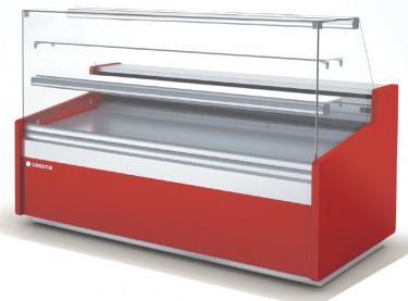 Coreco Delicatessen Serve Over Counter with Cold Storage Line 9