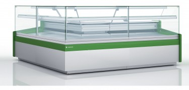 Coreco- Serce Over Display- LINE 9 DELICATESSEN Angle