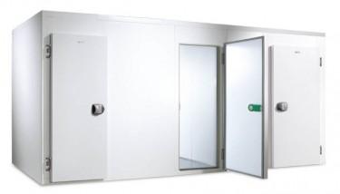Super Box Freezer Rooms