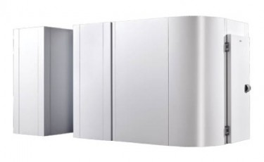 Ultra Box Freezer Room