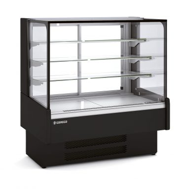 Coreco Star Snack Display – VSSA – Self Serve Straight