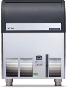 Scotsman Self Contained Gourmet Ice Machine – AC126
